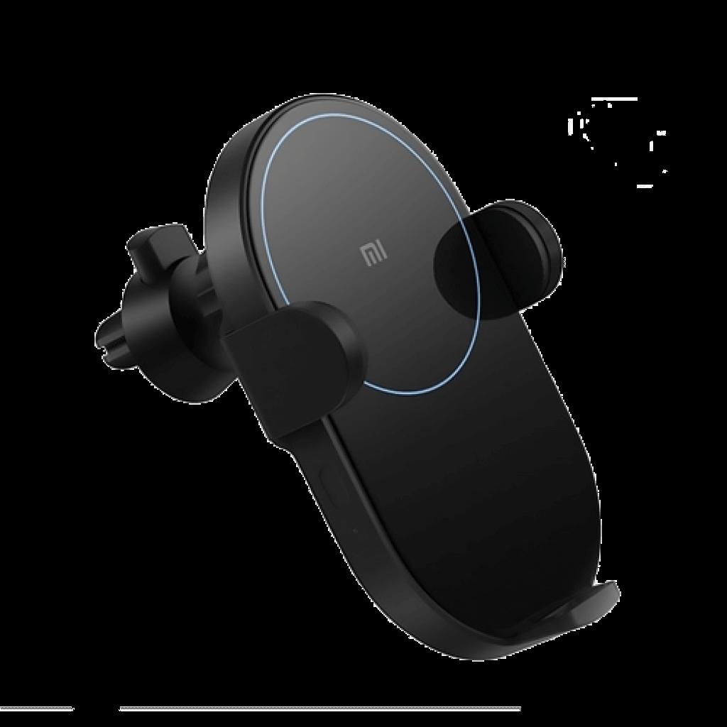 Bezdrátová auto nabíječka Mi 20W, černá