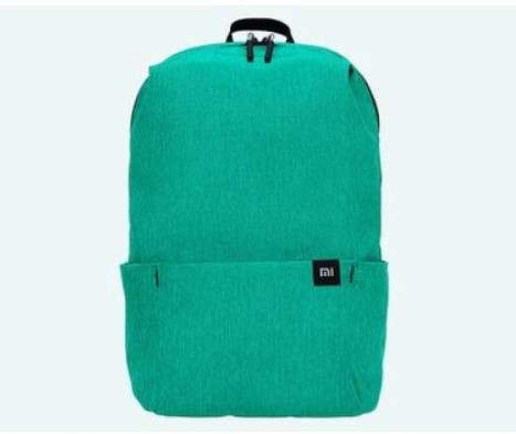 Mi Casual Daypack Mint Green