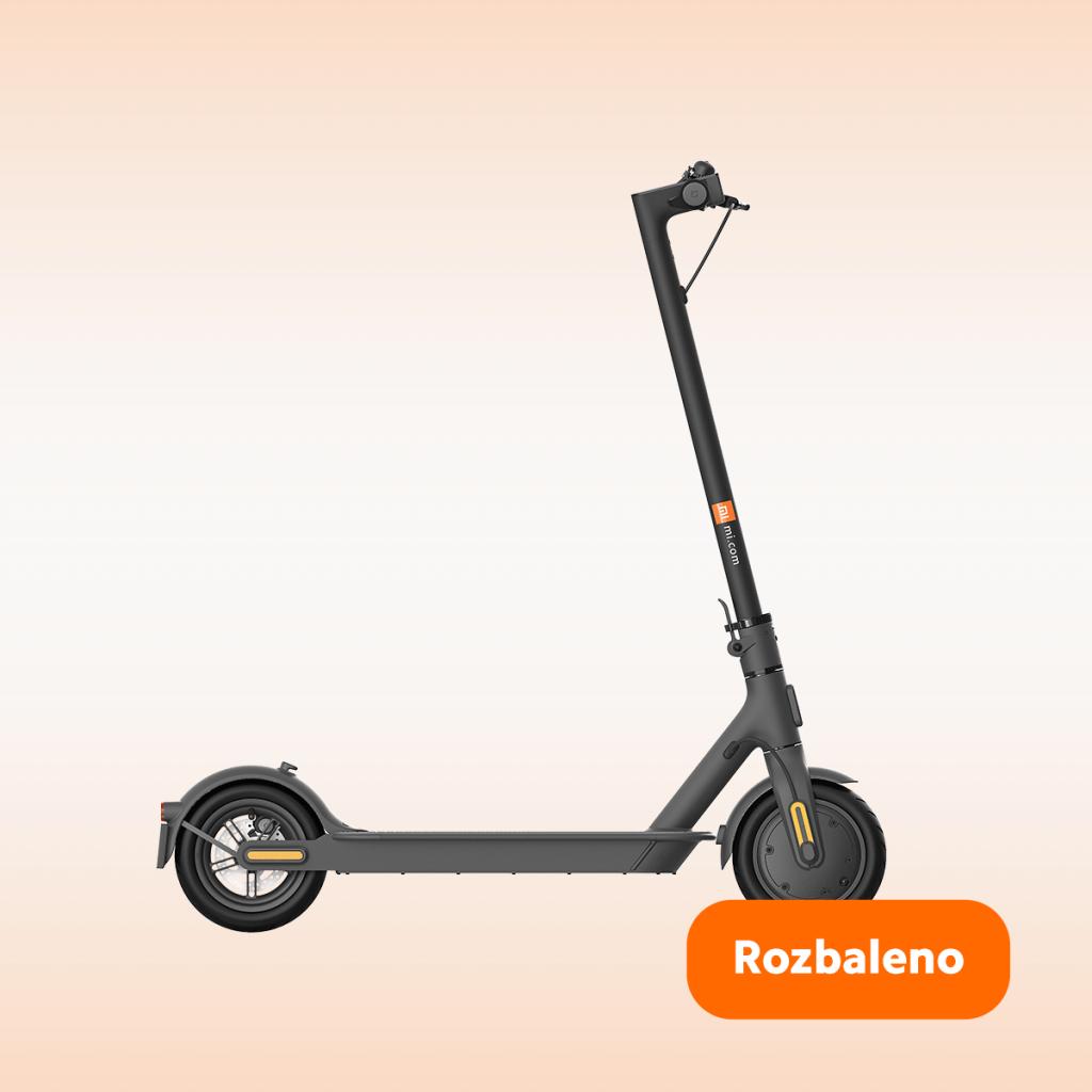 Mi Electric Scooter 1S EU - ROZBALENO