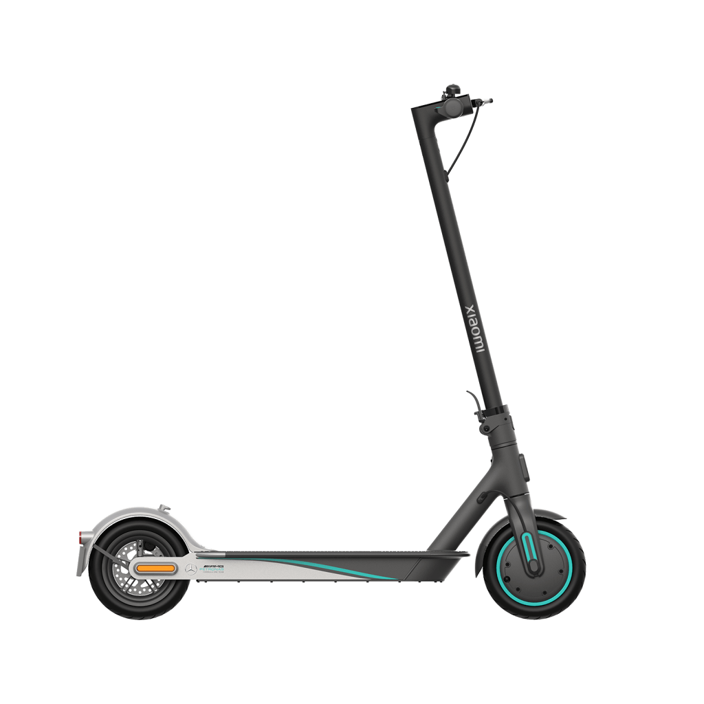 Mi Electric Scooter Pro 2 Mercedes F1 Team Edition