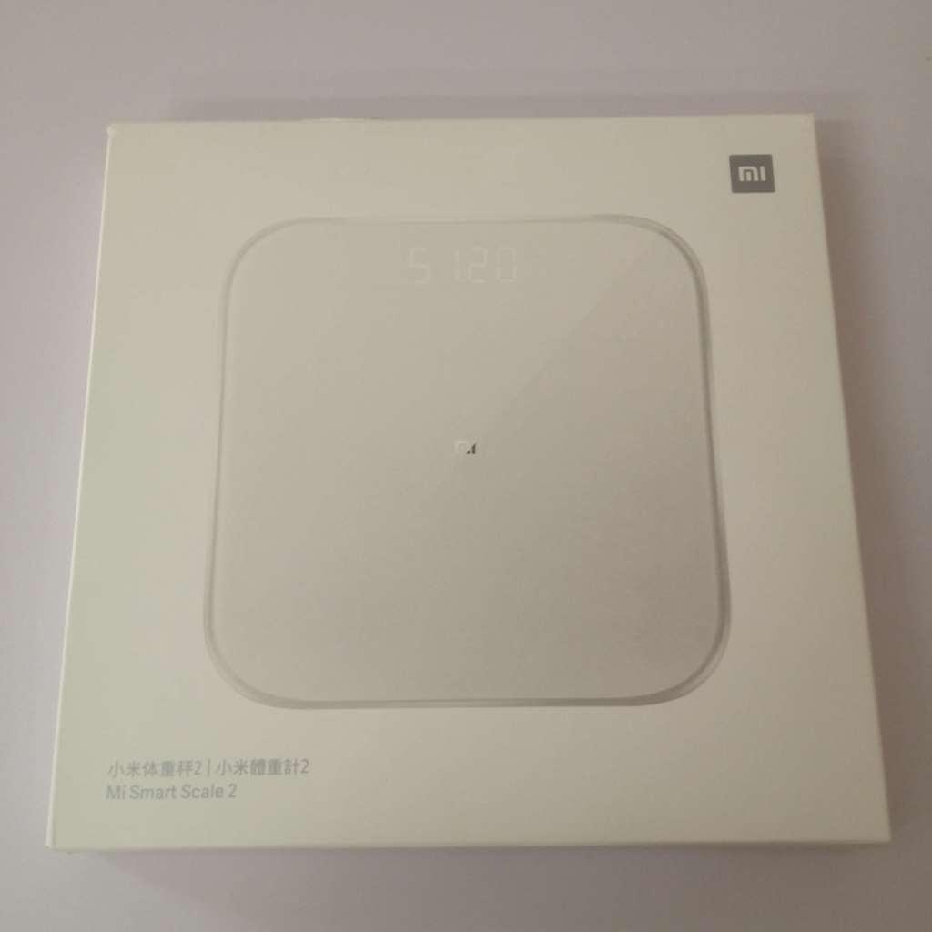 Mi Smart Scale 2 (White) - ROZBALENO