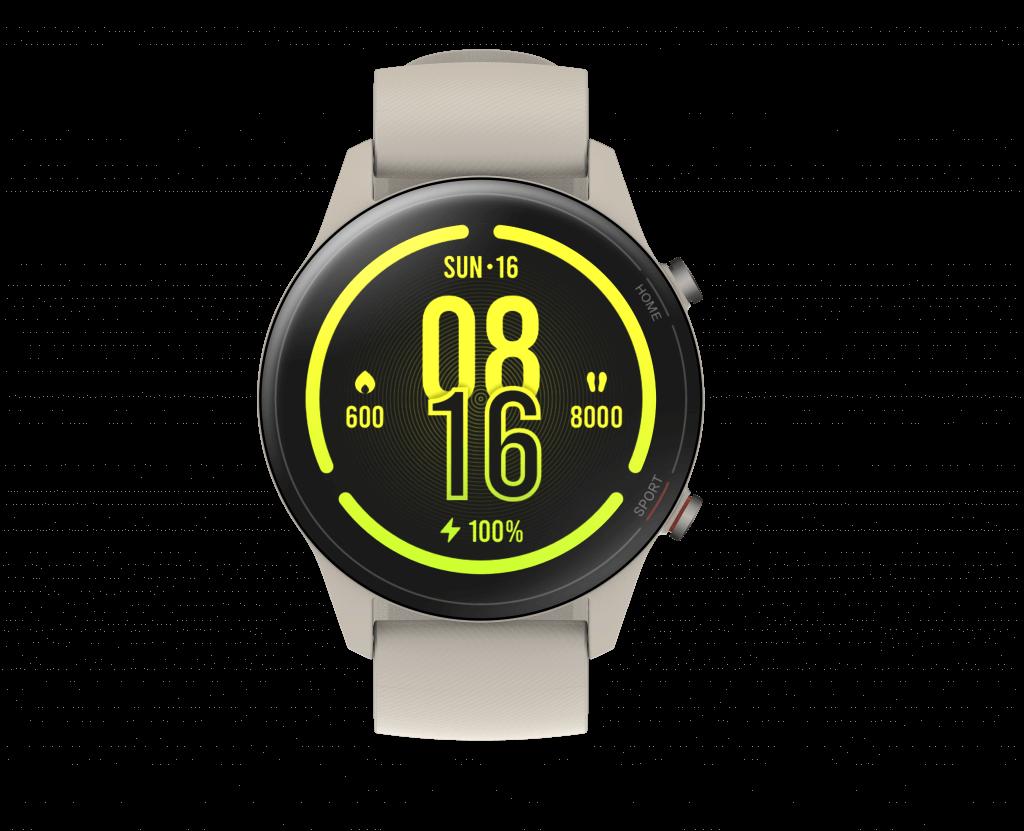 Mi Watch (Beige)