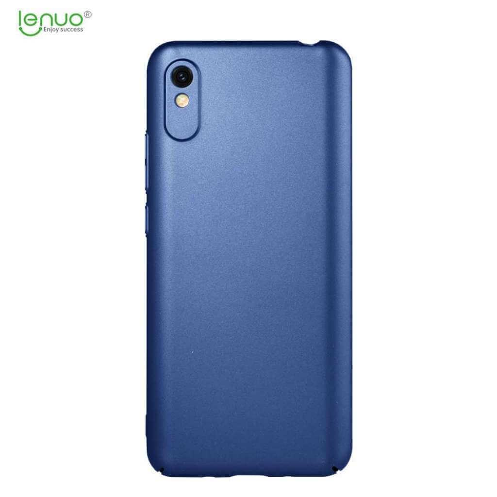 Obal Lenuo Leshield pro Xiaomi Redmi 9A, modrá