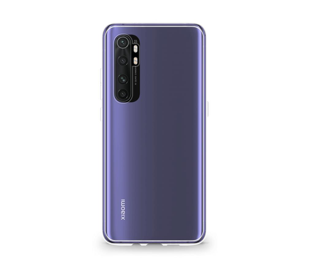 Ochranný TPU obal Lenuo na Xiaomi Mi Note 10 Lite