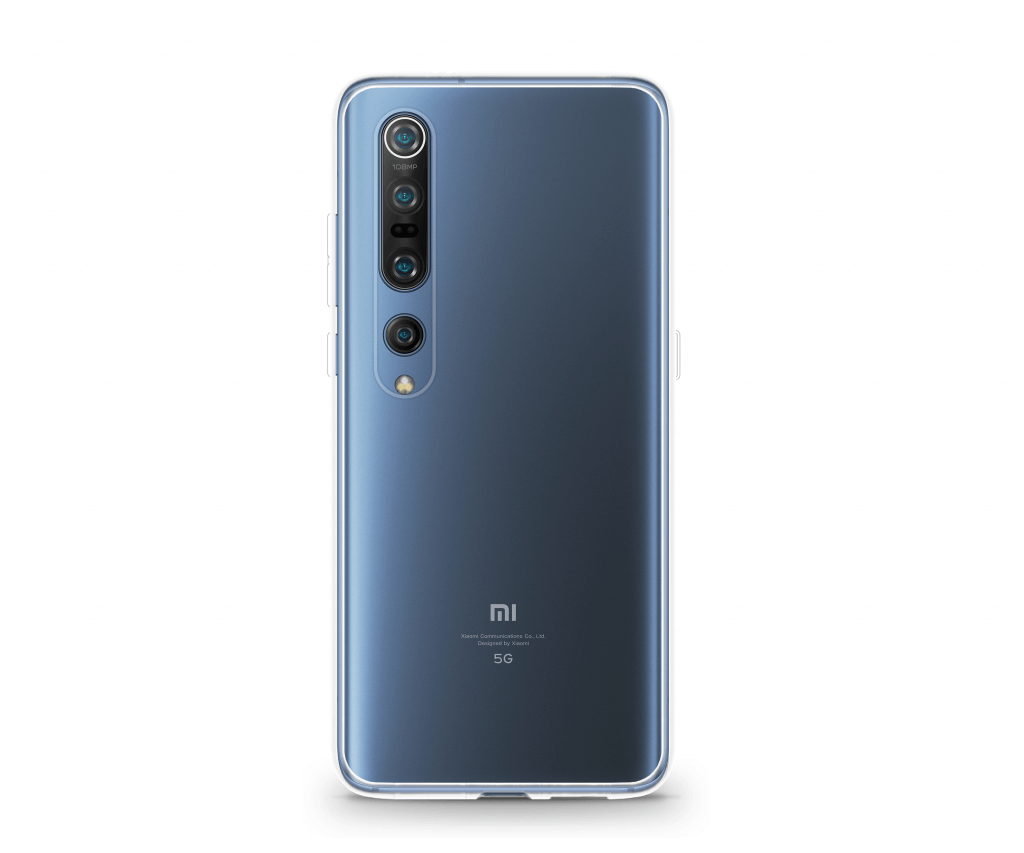 Ochranný TPU obal Lenuo pro Xiaomi Mi 10/ Mi 10 Pro
