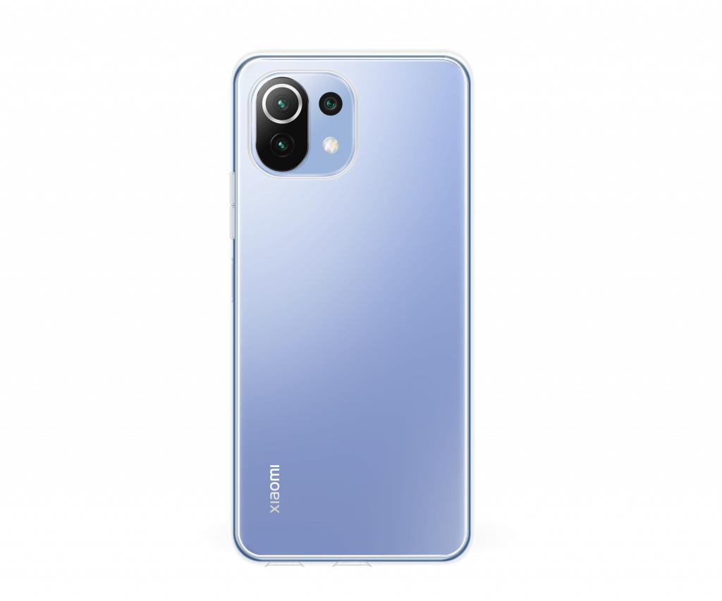 Ochranný TPU obal Lenuo pro Xiaomi Mi 11 Lite