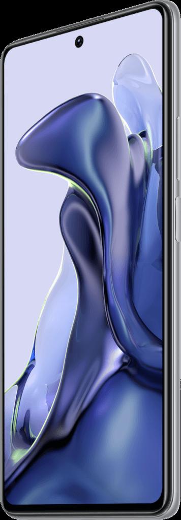 Xiaomi 11T 8/256GB bílá