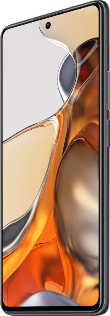 Xiaomi 11T Pro 8/128GB černá