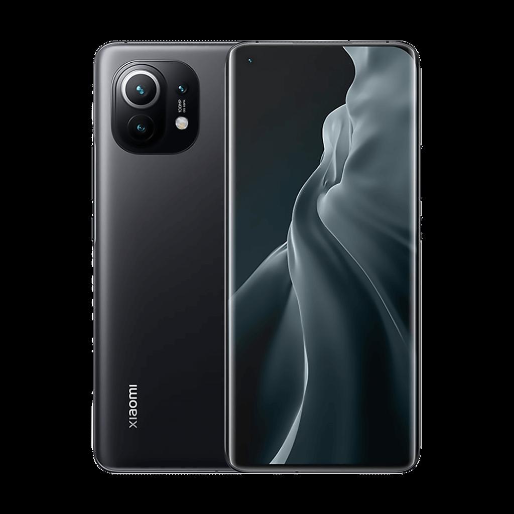 Xiaomi Mi 11 8/256GB černá