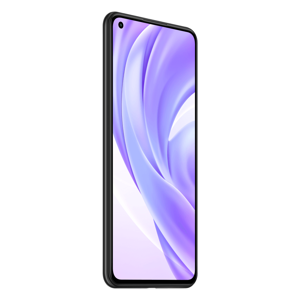Xiaomi Mi 11 lite 5G 6/128GB černá