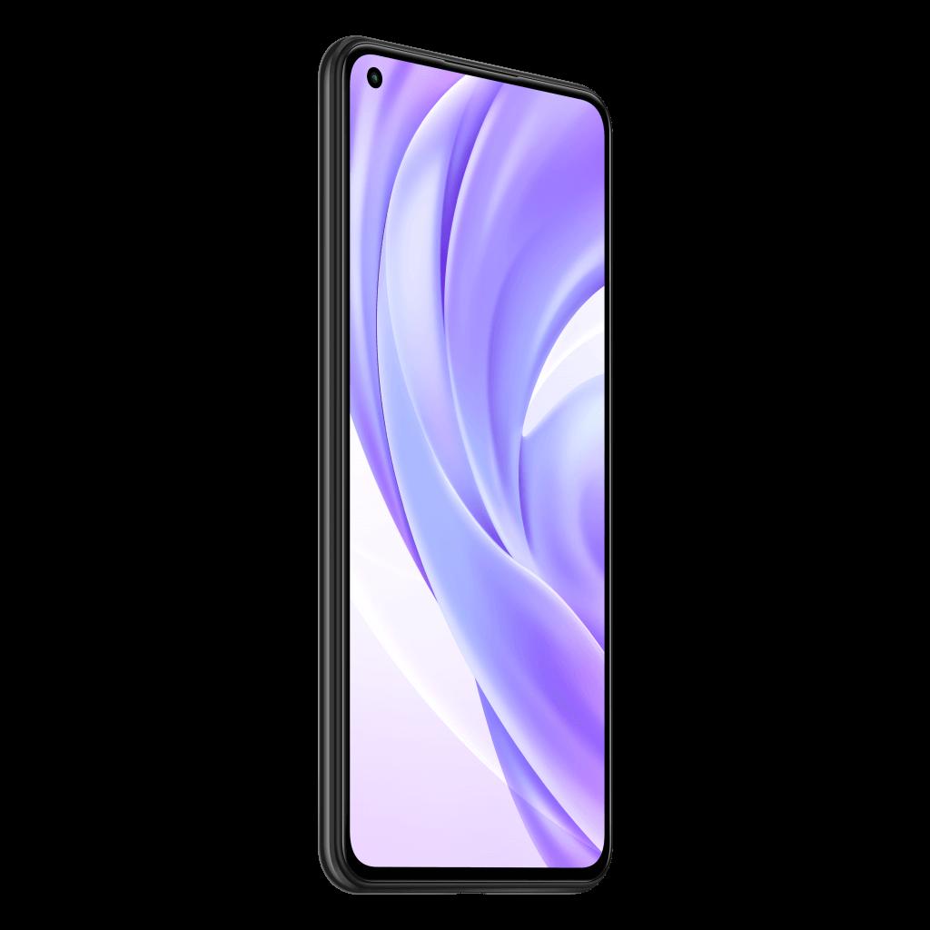 Xiaomi Mi 11 lite 5G 8/128 černá