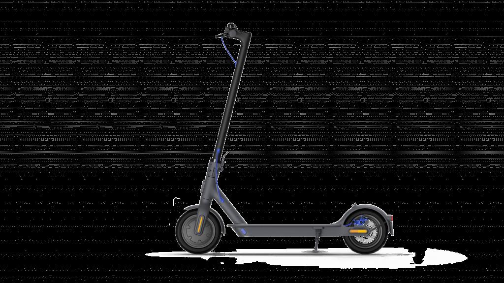 Xiaomi Mi Electric Scooter 3 - Black