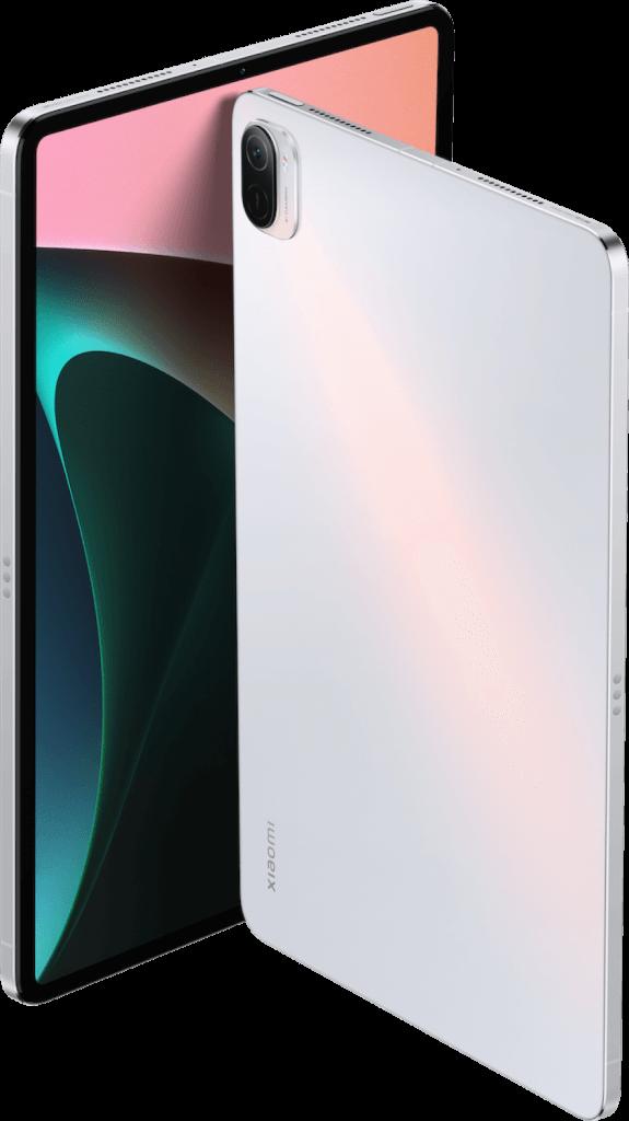 Xiaomi Pad 5 6/128GB bílá