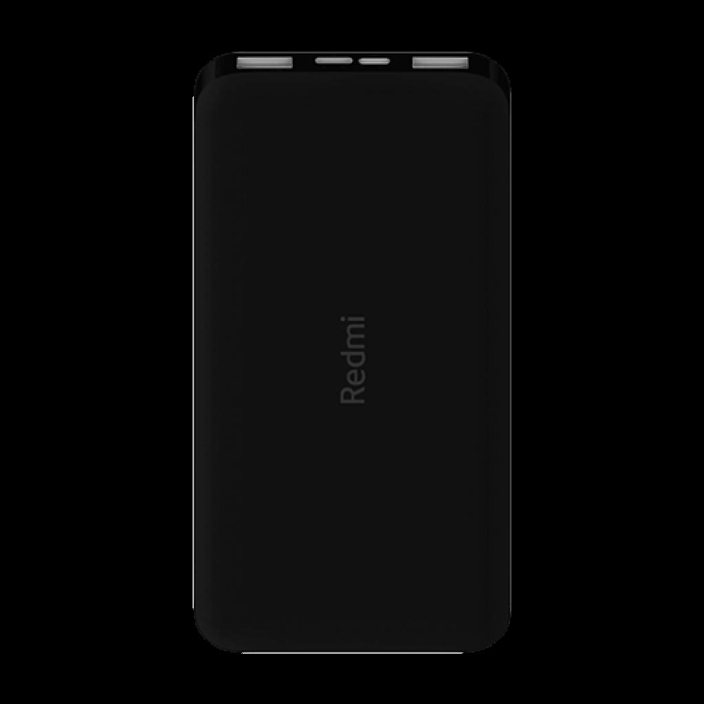 Xiaomi Redmi Powerbank  černá 10000mAh