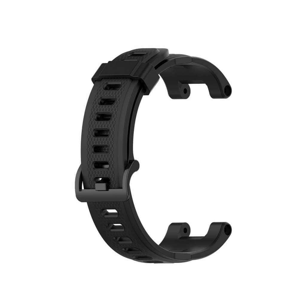 Xiaomi silikon strap T-Rex 22 mm (černá)