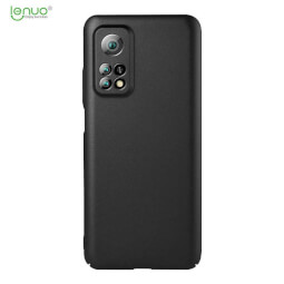Lenuo Leshield obal na Xiaomi Mi 10T/10T Pro, černá