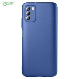 Lenuo Leshield obal pro Xiaomi Poco M3, modrá