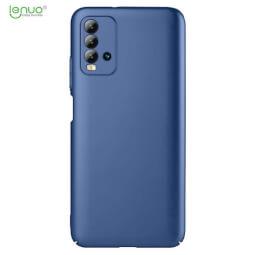 Lenuo Leshield obal pro Xiaomi Redmi 9T, modrá