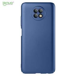 Lenuo Leshield obal pro Xiaomi Redmi Note 9T, modrá