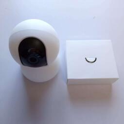 Mi Home Security Camera 360 1080P-Rozbaleno