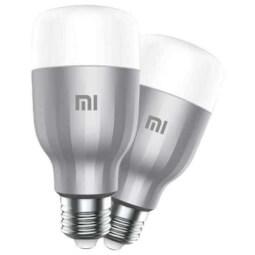 Mi LED Smart Bulb 2-Pack