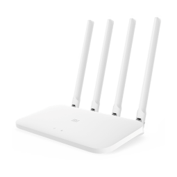 Mi Router 4A