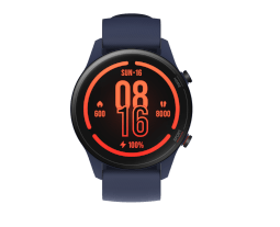 Mi Watch (Navy blue)