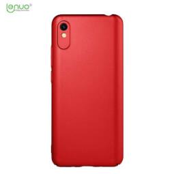 Obal Lenuo Leshield pro Xiaomi Redmi 9A, červená