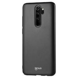 Obal Lenuo Leshield pro Xiaomi Redmi Note 8 Pro, černá