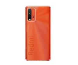 Ochranný TPU obal Lenuo pro Xiaomi Redmi 9T