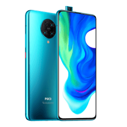 POCO F2 Pro 6/128GB modrá