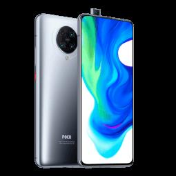 POCO F2 Pro 8/256GB šedá