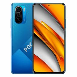 POCO F3 8/256GB modrá