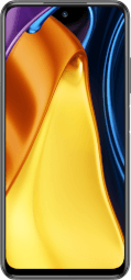 POCO M3 Pro 5G 6/128GB černá