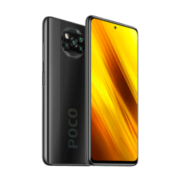 POCO X3 NFC 6/128GB šedá
