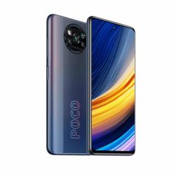 POCO X3 Pro 8/256GB černá