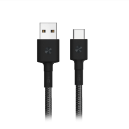 USB kabel Mi Type-C, černá