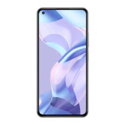 Xiaomi 11 Lite 5G NE 6/128GB bílá