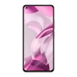 Xiaomi 11 Lite 5G NE 6/128GB růžová