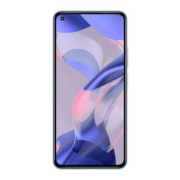 Xiaomi 11 Lite 5G NE 8/128GB modrá