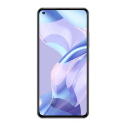 Xiaomi 11 Lite 5G NE 8/256GB bílá