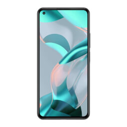 Xiaomi 11 Lite 5G NE 8/256GB černá