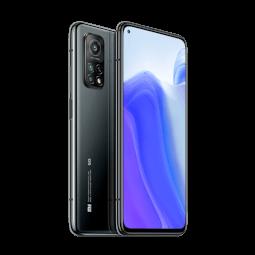 Xiaomi Mi 10T 8/128GB černá