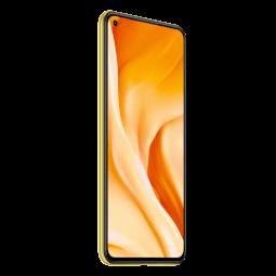 Xiaomi Mi 11 lite 5G 8/128 žlutá
