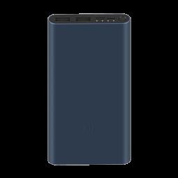 Xiaomi Mi 18W Fast Charge Power Bank 10000mAh 3 černá