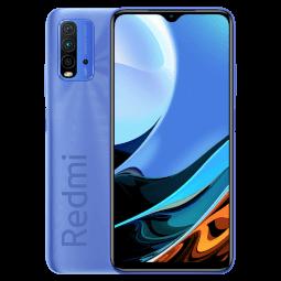 Xiaomi Redmi 9T 4/128GB modrá
