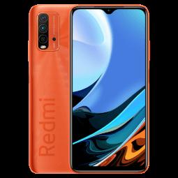 Xiaomi Redmi 9T 4/128GB oranžová