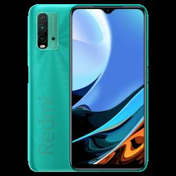 Xiaomi Redmi 9T 4/64GB zelená