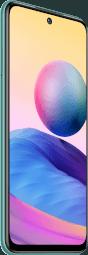 Xiaomi Redmi Note 10 5G 4/128GB zelená
