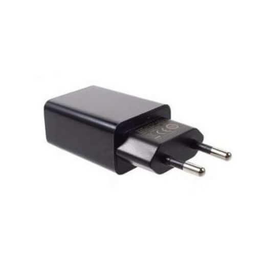 Adaptér Mi Fast Charger 5V/2,5A (MDY-O8-DF), černá